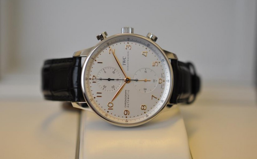 What Are The Most Welcome IWC Portugieser Replica Watches?