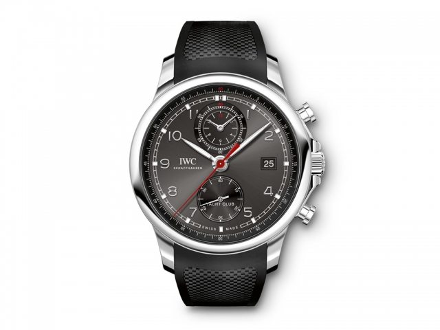 Which Models Are The Sportiest IWC Portugieser Replica Watches?