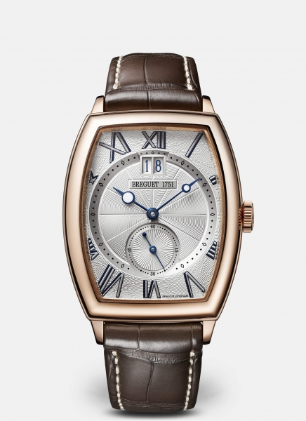 Breguet Heritage 5410 Replica Watches With White Dials