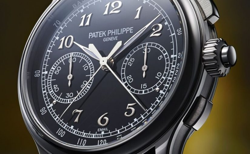 Cheap Patek Philippe Grand Complications Chronograph Replica Watches For Sale