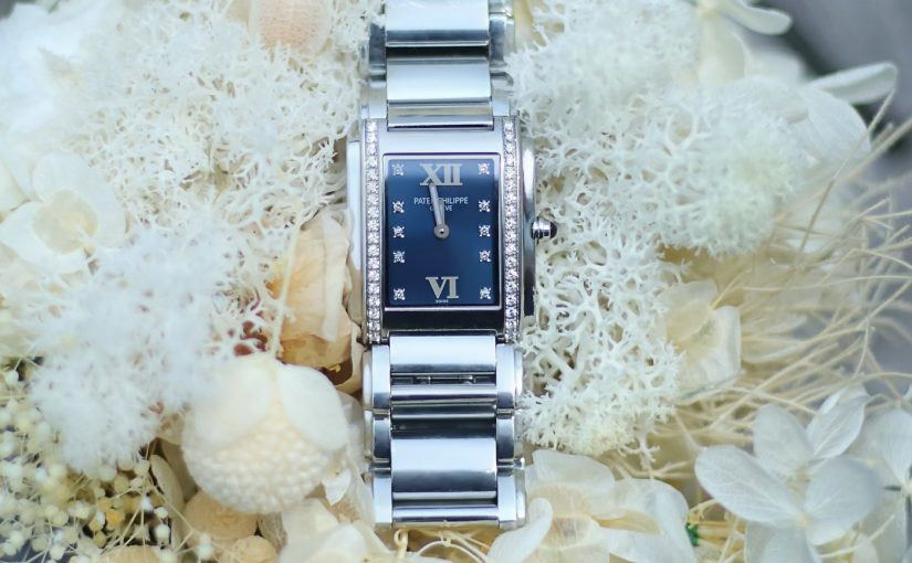 Relive The Beauty Of Swiss Cheap Patek Philippe Twenty~4® Replica Watches For Women