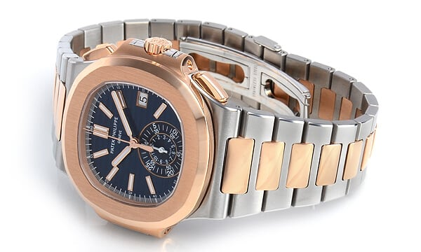 Decent Blue Dials For Patek Philippe Nautilus Replica Noble Watches Of Top Quality