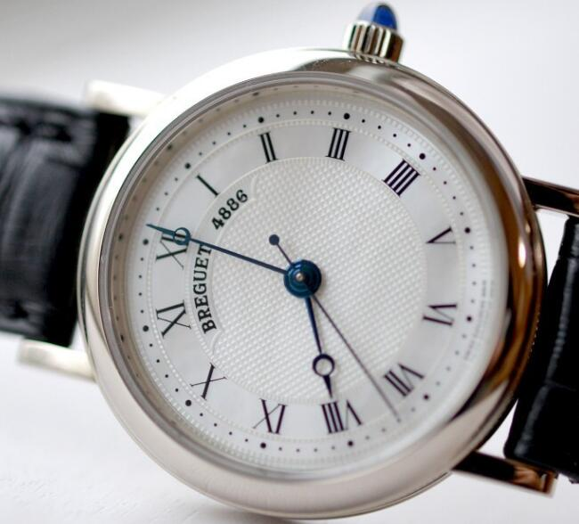 The timepieces have accurate and practical functions.