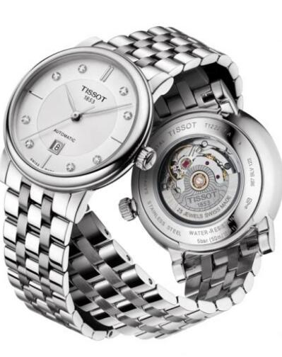 Popular duplication watches for sale apply diamonds.