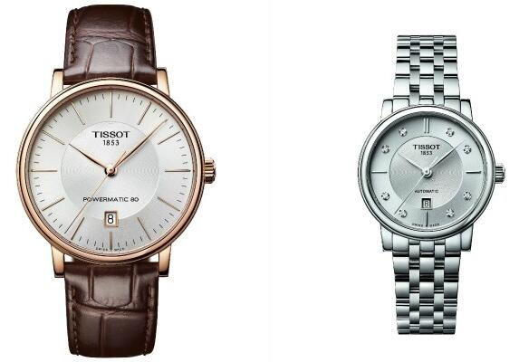 Brand-new Tissot Carson Fake Watches For Any Situation