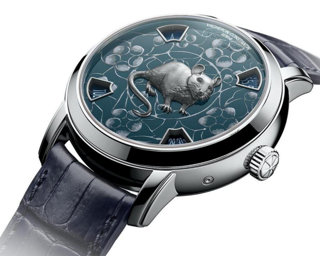 Swiss duplication watches forever are elaborate for the rat.
