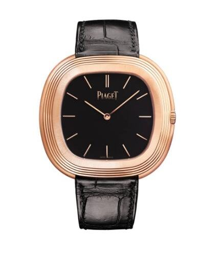 Unusual Forever Replica Piaget Vintage Inspiration Watches Revel Gentility