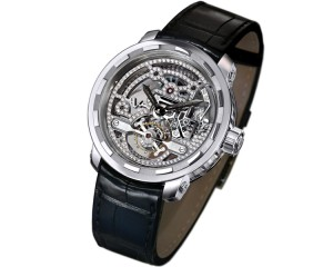 DeWitt Replica Twenty-8-Eight Skeleton Tourbillon watches