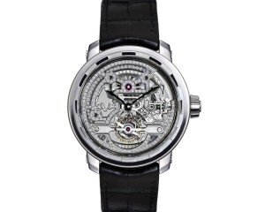 Replica-DeWitt Twenty-8-Eight Skeleton Tourbillon