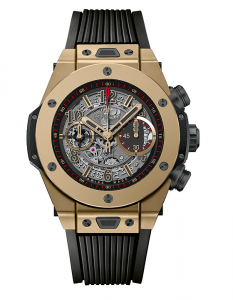 Replica_Hublot_Big_Bang_Full_Magic_Gold_front