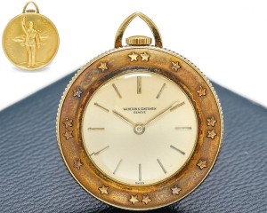 Vacheron & Constantin pocket replica watches