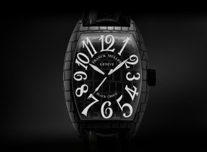 Franck Muller Black Croco 8880 SC Replica Watches