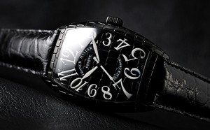 Franck Muller Black Croco 8880 SC copy  Watches