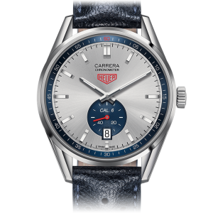 Tag Heuer Carrera Calibre 6 39mm Automatic Replica Watches