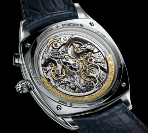 Vacheron Constantin Harmony Ultra-thin Grande Complication fake Chronographs