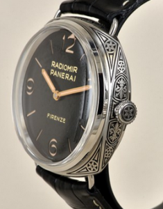 Men's Panerai Radiomir Firenze Fake Watches