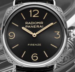 Men's Panerai Radiomir Firenze Replica Watches