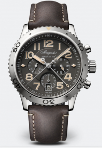 Breguet Type XX - XXI - XXII 3817 Replica Watches