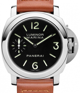 Practical Swiss Panerai Luminor Marina Replica Watches For Men Sale