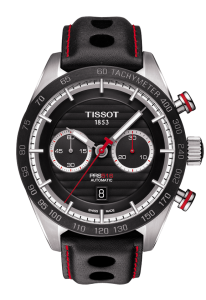 Men's Steel Replica Tissot T-Sport PRS 516 Automatic Chronograph