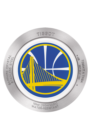 Tissot Golden State Warriors Quickster Replica Watches