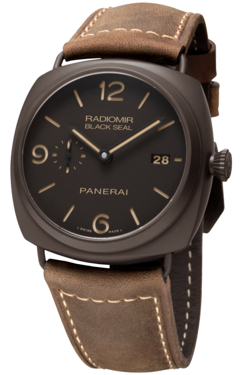 Composite Ceramic Cases Replica Panerai Radiomir Watches