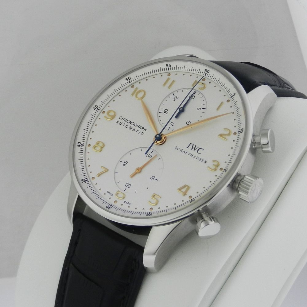 IWC Portugieser Fake Watches