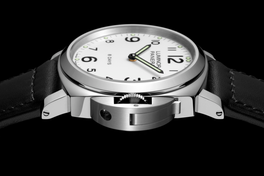 44MM Fake Panerai Luminor Watches