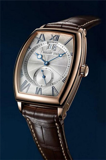 Breguet Heritage 5410 Replica Watches