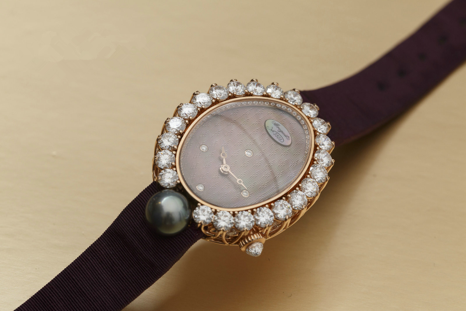 Breguet High Jewellery Replica Watches
