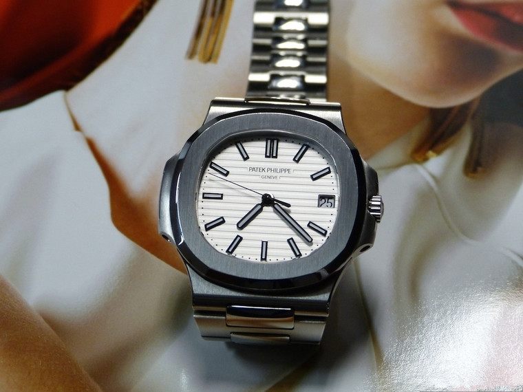 Patek Philippe Nautilus Fake Watches