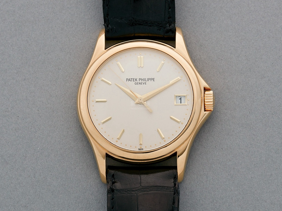 Patek Philippe Calatrava Copy Watches