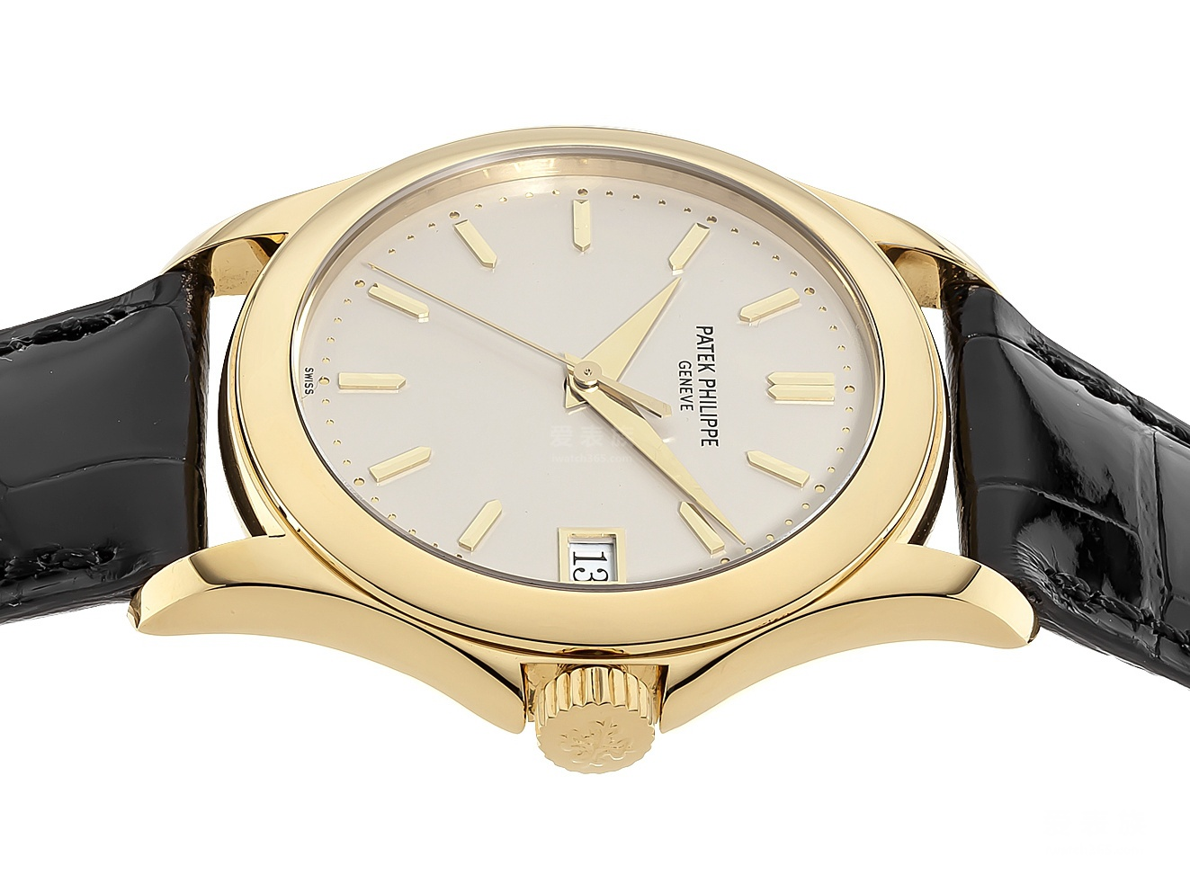 Patek Philippe Calatrava Fake Watches