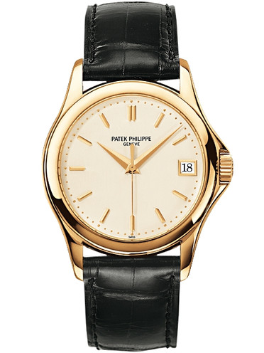Smart Design Idea-Cheap Patek Philippe Calatrava Replica Watches For Sale