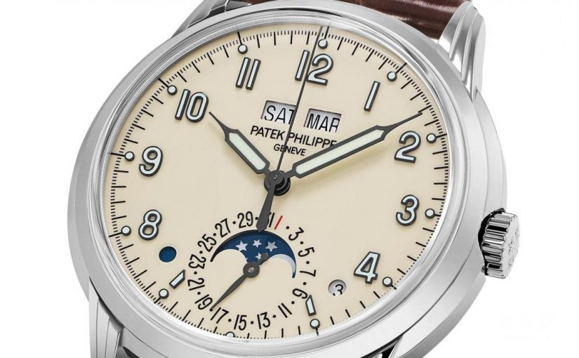 Ugly But Special: Patek Philippe Grand Complication Fake Watches