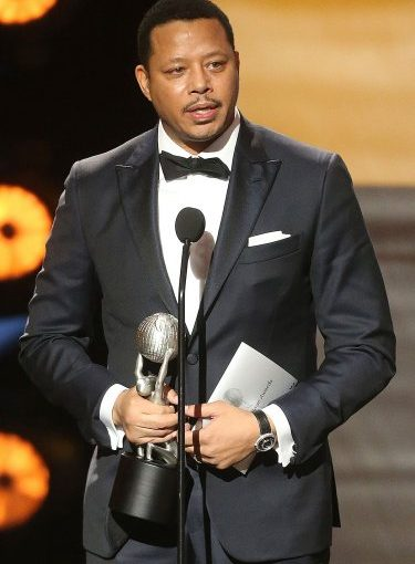 Terrence Howard Only Obsessed With Shining Piaget Altiplano Replica Watches