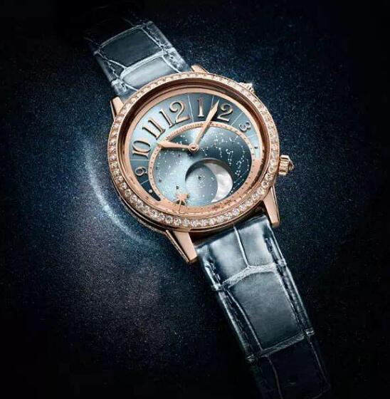 Swiss replication watches online present shiny luster.