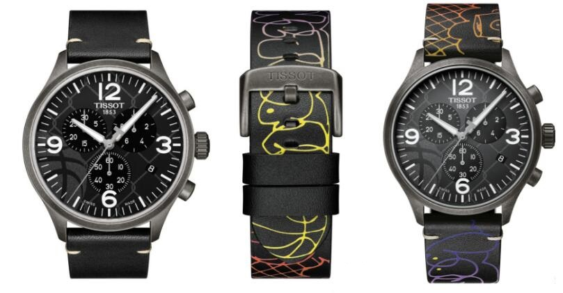 Swiss reproduction watches forever have two kinds of straps.