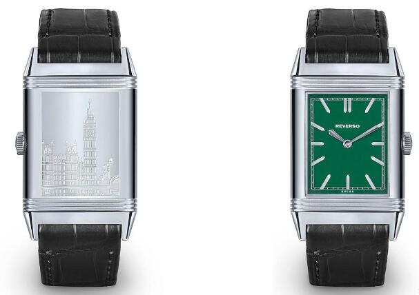 Special Fake Jaeger-LeCoultre Grande Reverso Ultra Thin 1931 Watches Sales Popular