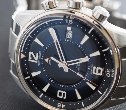 The special fake Jaeger-LeCoultre Polaris is with high quality.